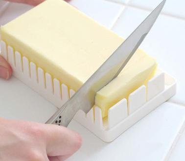バター 冷凍